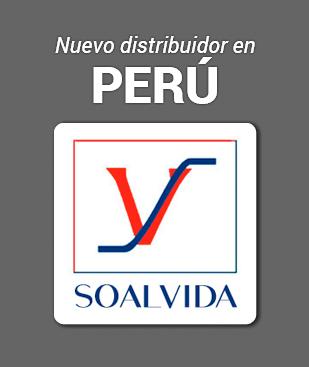 SoalVida - Distribuidor en Perú